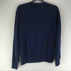Banana Republic Sweaters - Banana Republic Extra Fine Merino V-Neck Sweater